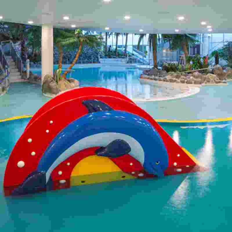 Kuusamon Tropiikki-children's pool squ.jpg